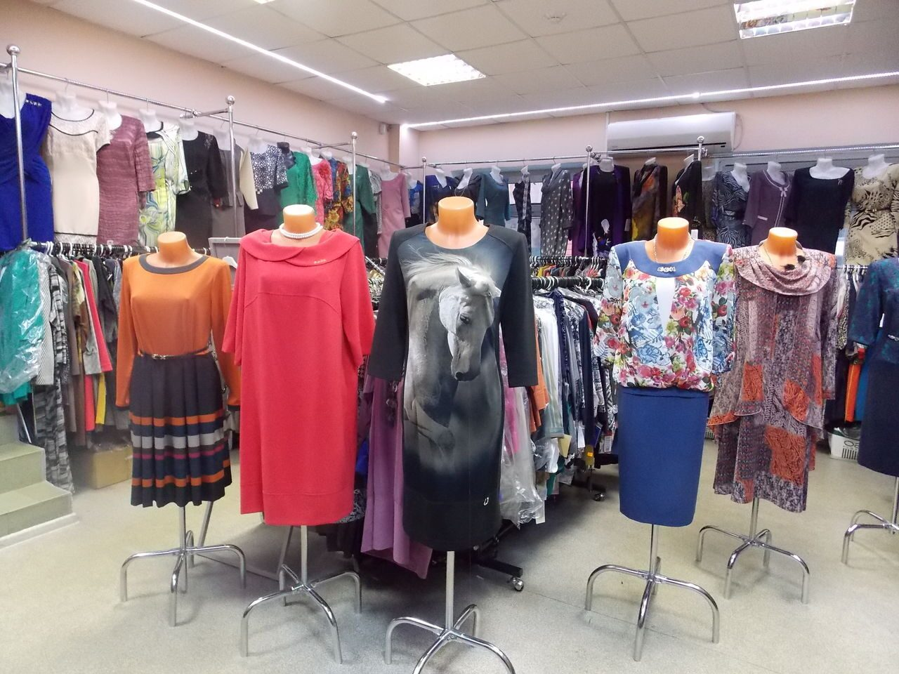 Одежда Женская В Москве Интернет Магазин