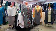 Белорусские платья в магазине на улице Люблинская 171