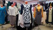 Белорусская одежда для женщин из трикотажа
