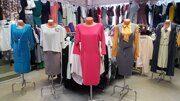 Фасоны женской одежды из Белоруссии